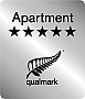 Qualmark 5 Star Rating