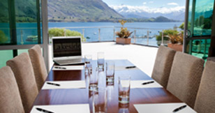 Conferences Wanaka Lakeside Apartments